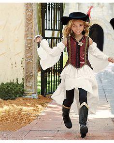 musketeer girl costume