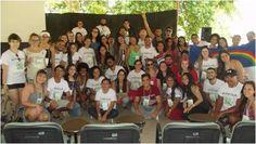 Semana começa com encontro de estudantes de gestão ambiental