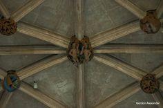 Ely Lady Chapel