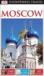 Russia Travel Guide Books | News Holiday Travel