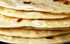 Homemade tortillas oh yeahhh