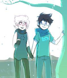 (hand holding intensifies)