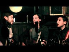 Everything is Burning by Ivan and Alyosha. i want someone to sing this to me. SO SWEET!!