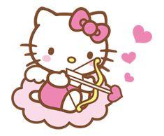 tinkevidia:  Sanrio: Hello Kitty:)