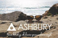Nowa kolekcja okularów Ashbury.   Ręcznie robione z optyką od Carl Zeiss.