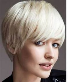 short hair cuts - Bing Images