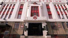 GGM 43: Highbury's East Stand is opened