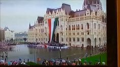 Hungary celebrate 20 of August National day