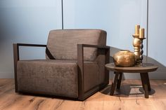 Sitting Area, Recliner, Armchair, Relax, Showroom, Table, Holland, Furniture, Coffee