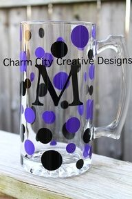 cricut beer mug - Google Search