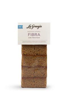 Bizcocho integal de Fibra. #food #instafood #breakfast #healthy #delicious #gourmet #foodie #bizcocho #integral #fibra #confructosa #diet