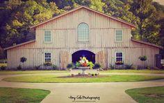 Barn Weddings | SouthWind Plantation | Wellington, Alabama  My dream wedding venue!!!