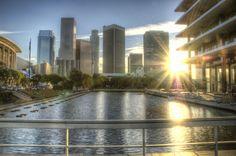 LA Sun   by Neil Kremer