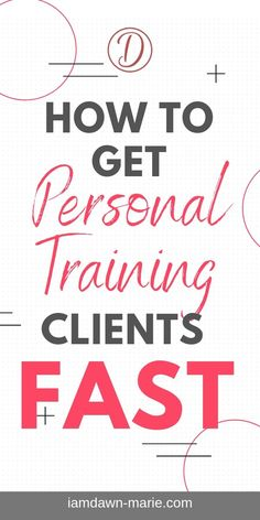 If you are tired of being a personal trainer at the gym and want to grow your personal training business quickly and get more clients online, then this blog post is a must-read. In this blog post I am also sharing a case study of how one personal trainer was able to shut down his gym and go on to make over $250k in less than two years as a personal trainer online.