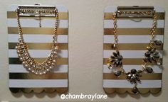 Target OneSpot Jewelry Displays