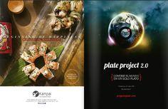 #ProyectoPlato apareció en las páginas de @Sobremesa_G ¡Gracias!