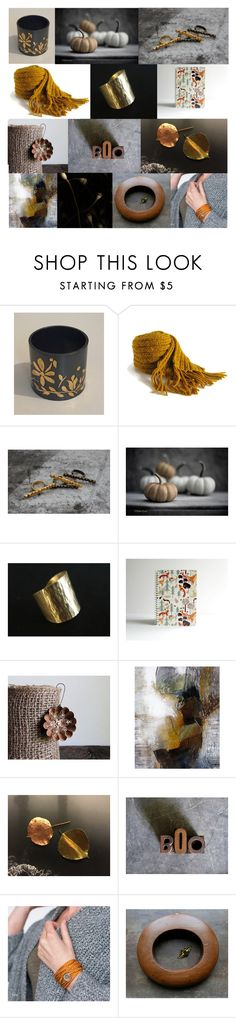 """""""Autumn finds"""" by dikua ❤ liked on Polyvore featuring Frieling"""