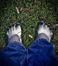Vibram has found out the hard way the Five Fingers minimalist shoes do in fact hurt: After several legal rounds in a class action lawsuit alleging that Vibram m Finger Shoes, Barefoot Running Shoes, Five Fingers, Minimalist Shoes, In Law Suite, Health Benefits, Journal, Adventure, Shopping