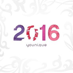 #Happy #New #Year to All! Looking forward to #2016 I am super excited for more NEW Younique products coming out. www.youniqueproducts.com/christinajoy
