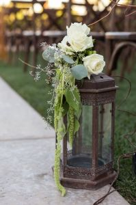 Creative Ways to Decorate with Lanterns at Your Wedding Reception