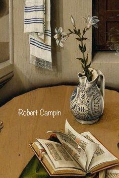 Robert Campin