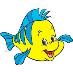 すべての動物画像 ベストアリエル 魚 イラスト 簡単