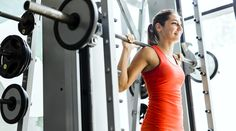 4 Ways to Tailor Your Strength Training to Meet Your Goals - MapMyFitness Blog