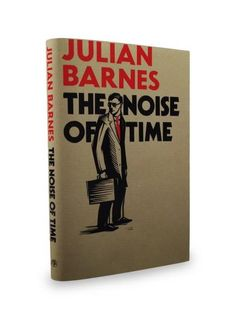 The Noise of Time - focussing on three moments in the life of composer, Dimitri Shostakovich. The crux of the book  is the internal moral conflict of the nation's great composer, as he struggles with his conscience while trying to survive creatively as his artist colleagues are shipped off to the Gulag.