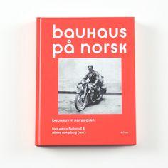 Bauhaus på norsk
