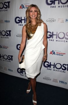 Ghost Opening Night: Ivanka Trump