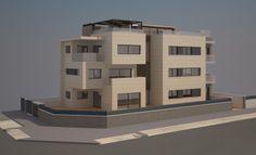 Edificio plurifamiliar en Castelldefels