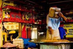Savor the best food in Mumbai from Pav Bhaji to Chicken Tandoori | Padhaaro