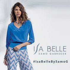 #IsaBelleBySamoG