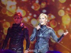 ✨💕 #helenefischer #helenefischershow #düsseldorf #beauty #schlager #music #show #tvshow #aufzeichnung #queenofschlager #queen