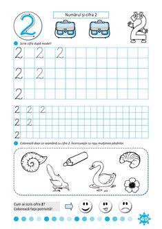 Number Worksheets, Preschool Worksheets, Preschool Activities, Book Activities, Tudor, Homeschooling, Early Education, Math Resources, First Grade