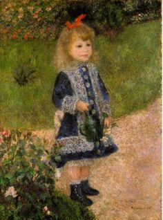 Little Homeschool Blessings: Pierre-Auguste Renoir