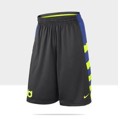 KD Lightning Men's Basketball Shorts