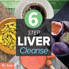 Step for Liver Cleanse Title