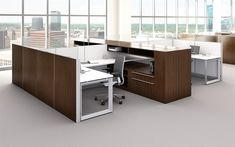 Gallery | Montage | Panel Systems | Open-Plan Workstations | Category | Products | Steelcase - Office Furniture