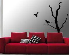 ShaNickers Wall Decal/Sticker-Bye Bye Birdie-FREE SHIPPING