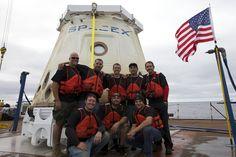 En unos pocos años, Shotwell espera que SpaceX pueda rebajar el alto precio que la NASA le paga a Rusia por trasladar astronautas de Estados Unidos a bordo de la cápsula espacial Soyuz: 63 millones de dólares por pasaje.