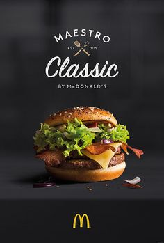 Burger Poster - Just Food Graphic Design, Food Poster Design, Food Menu Design, Burger Menu, Food Advertising, Fast Food, Indonesian Food, Cookies Et Biscuits, Food Pictures