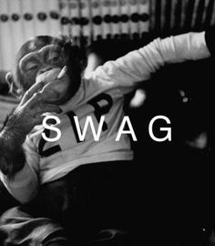 SWAG on!