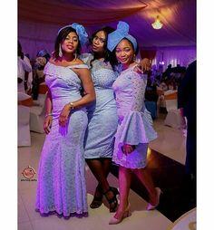 Fab guests #asoebi #asoebispecial #speciallovers #wedding #makeover #dress #headgear #capturedby @lypixstudios