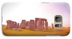 Stonehenge - Phone Case - Galaxy S7 Case