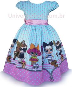 Kids Outfits · Minis · Babys · Toddler Dress · 7th Birthday bfe4338ec3a9