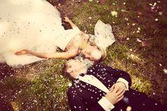 Wedding pretty shot