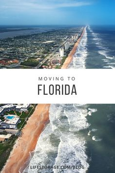 Are you on the fence about whether moving to Florida is a good decision or not? Explore the pros and cons associated with living in the Sunshine State. Moving To Florida, Florida Vacation, Florida Travel, Florida Home, Florida Style, Beach Travel, Palm Coast Florida, Jacksonville Florida, Orlando Florida