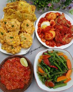 Diet Breakfast, Breakfast Recipes, Indonesian Food Traditional, Diet Grocery Lists, Diet Recipes, Cooking Recipes, Food Combining, Catering Food, Aesthetic Food