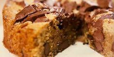 La recette du blondie en vidéo : le gâteau le pl us facile du monde !